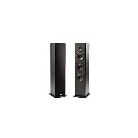 Polk Audio Fusion T50 Tower Speaker Set - Dolby 5.0 Surround Sound Speaker Package # SP018 - Best Home Theatre Systems - Audiomaxx India