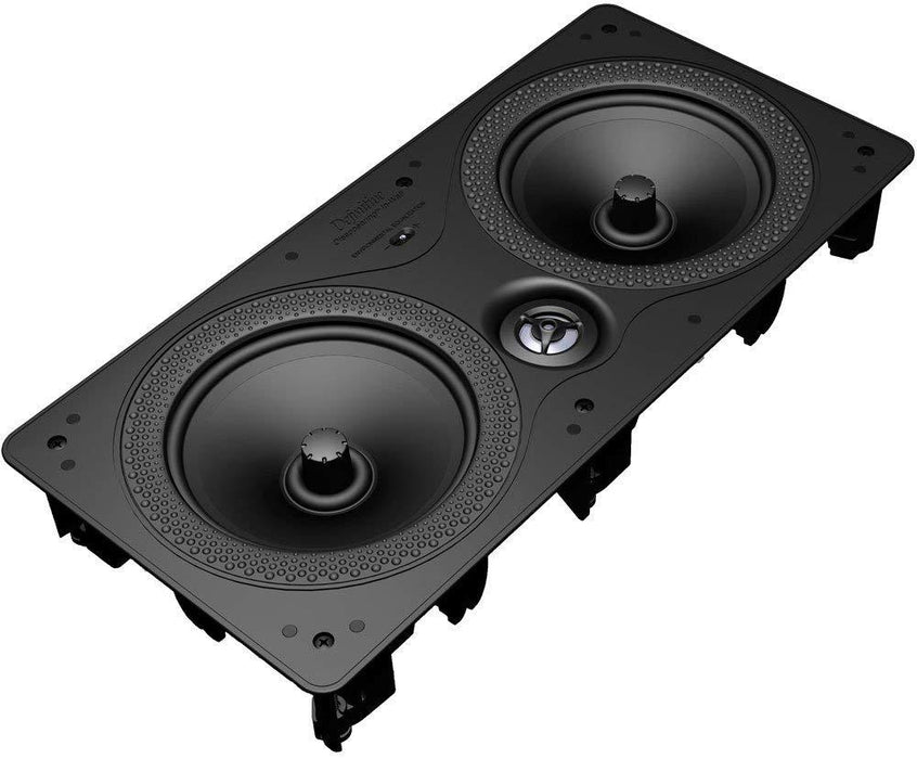 Definitive Technology Di 6.5 LCR In-Wall Speaker – Pair - Best Home Theatre Systems - Audiomaxx India