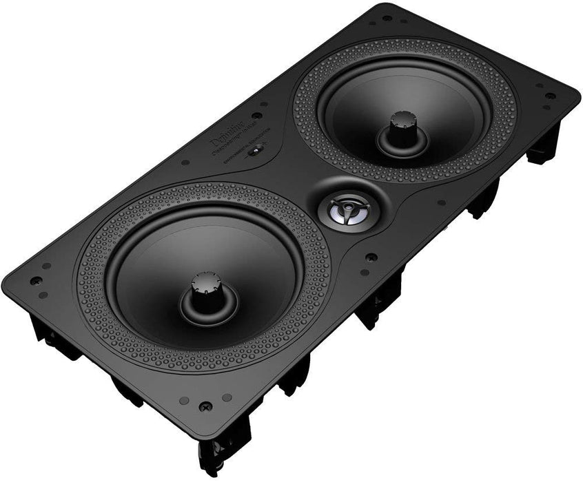 Definitive Di 6.5LCR In-wall Speaker – Each - Best Home Theatre Systems - Audiomaxx India