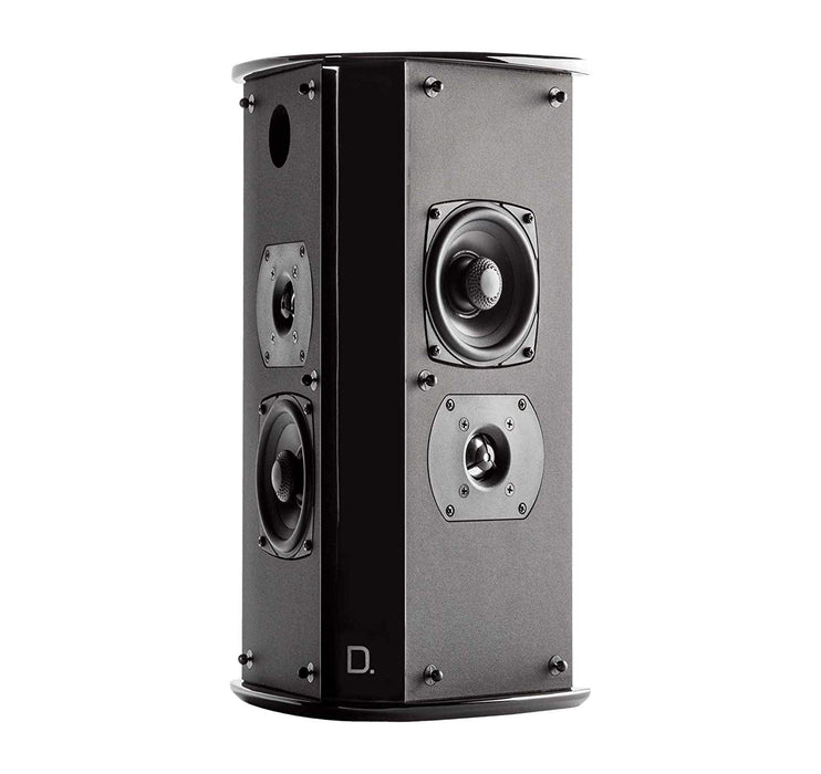 Definitive Technology SR-9080 Bipolar Surround Speaker 200 Watts – Pair - Best Home Theatre Systems - Audiomaxx India