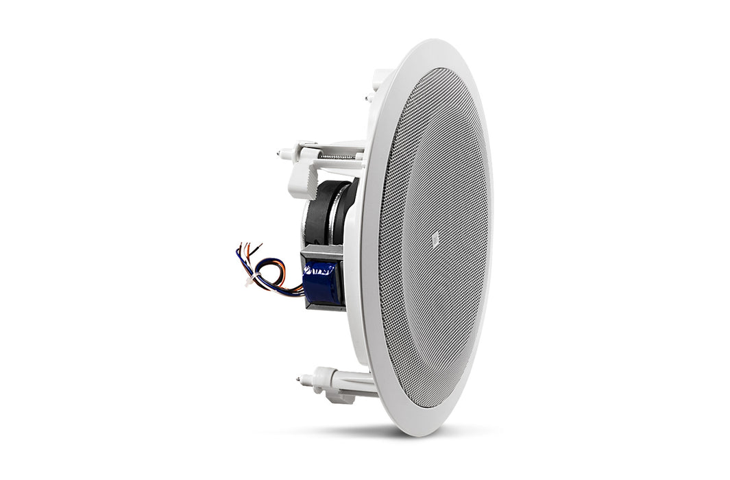 JBL 8128 8-inch, Full-range, In-Ceiling Speaker - Pack of 4