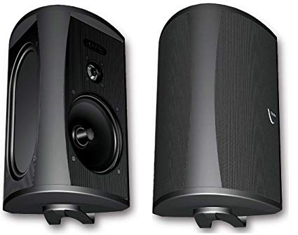 Definitive Technology AW6500 Outdoor / All Weather Speakers – Pair - Best Home Theatre Systems - Audiomaxx India