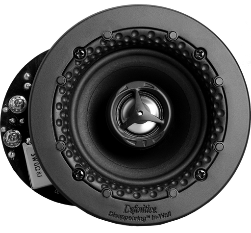 Definitive Technology Di 3.5R In-Ceiling Speaker – Pair - Best Home Theatre Systems - Audiomaxx India
