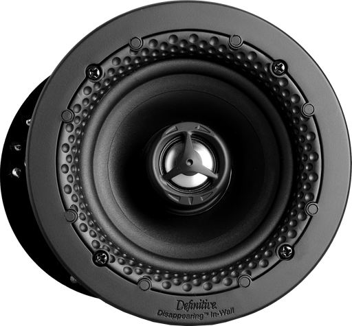 Definitive Technology Di 4.5R In-Ceiling Speaker – Pair - Best Home Theatre Systems - Audiomaxx India