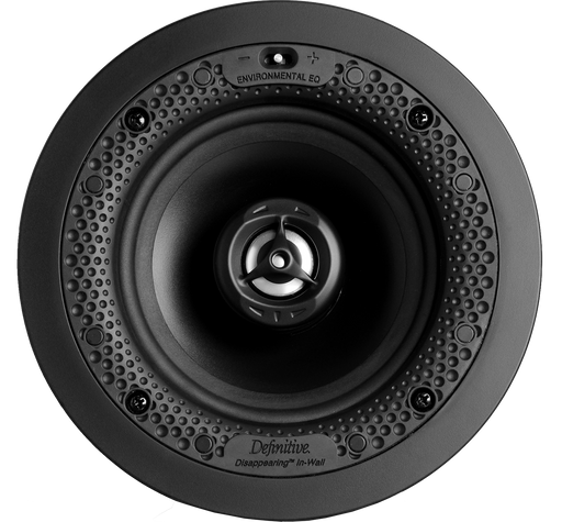 Definitive Technology Di 5.5R In-Ceiling Speaker – Pair - Best Home Theatre Systems - Audiomaxx India