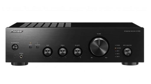 Pioneer A-10AE Stereo Amplifier - Best Home Theatre Systems - Audiomaxx India