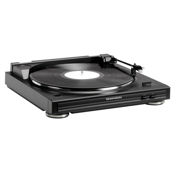 Marantz TT5005 Turntable - Switchable Built In Phono Equalizer . - Best Home Theatre Systems - Audiomaxx India