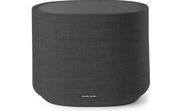 Harman Kardon Powered Wireless Subwoofer For Citation Series Wireless Speakers - Best Home Theatre Systems - Audiomaxx India