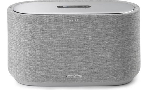 Harman Kardon Citation 500 - Large Wireless Smart Speaker With Google Assistant and Chromecast Built-in - Best Home Theatre Systems - Audiomaxx India