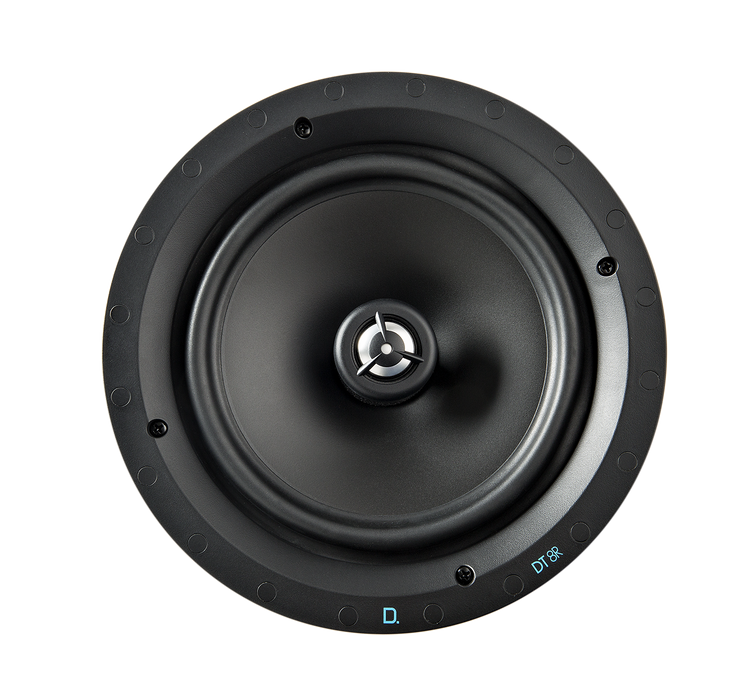 Definitive Technology Di 8R In-Ceiling Speaker – Pair - Audiomaxx India