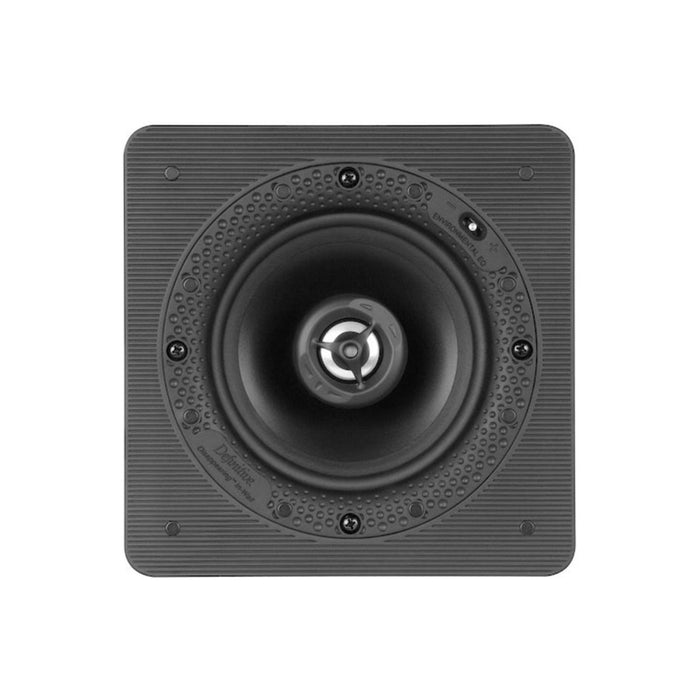 Definitive Technology Di 5.5S In-Wall Speaker – Pair - Best Home Theatre Systems - Audiomaxx India