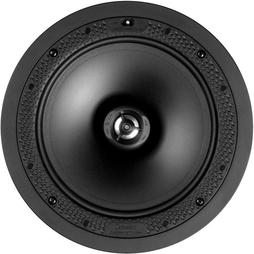 Definitive Technology Di 8R In-Ceiling Speaker – Pair - Best Home Theatre Systems - Audiomaxx India