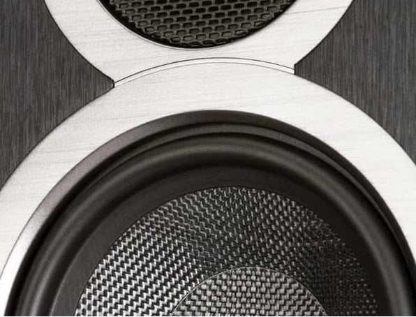 Elac Debut 2.0 C6.2 Center-Channel Speaker For Home Theater