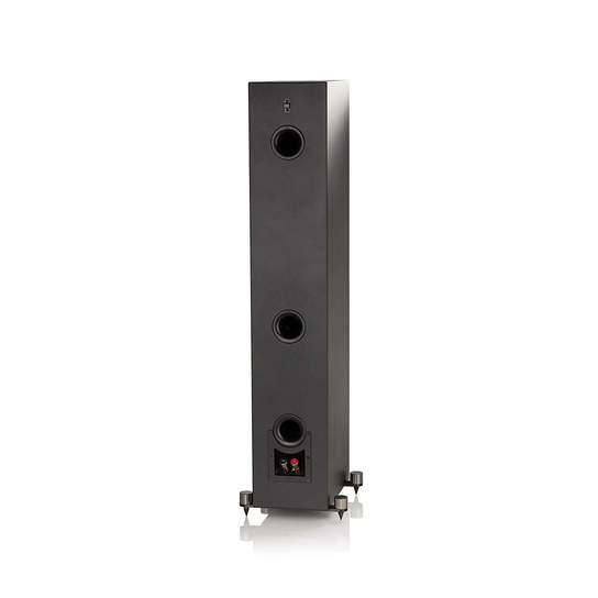 ELAC Uni-Fi FS U5 Slim Tower / Floorstanding Speaker (Pair) - Best Home Theatre Systems - Audiomaxx India
