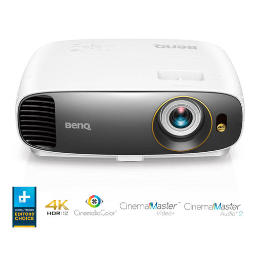 BenQ W1700 4K UHD & HDR Home Theater Cinema Projector