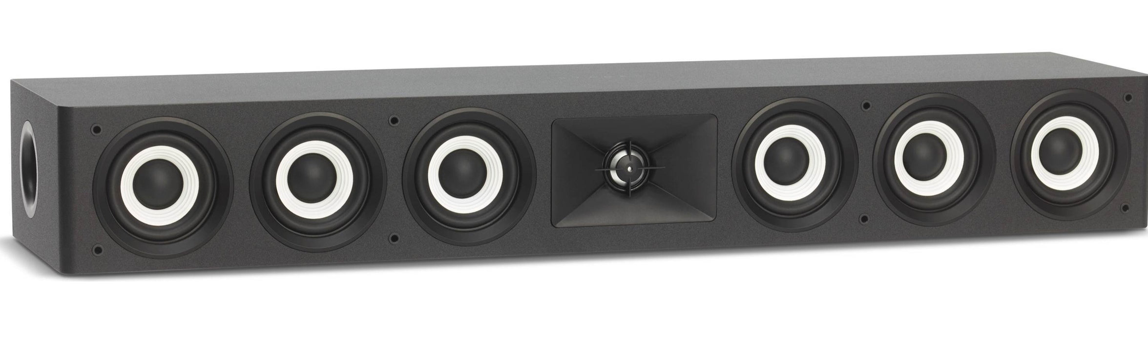 JBL A135C - Slim Centre Speaker For Home Theater - Best Home Theatre Systems - Audiomaxx India