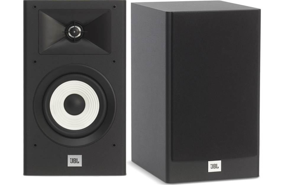 "Denon AVR X1600H With JBL A120 + Control One + A125C Speaker Set + A120P 12"" Subwoofer - Dolby 5.1 Home Theater Package # AM501062 - Best Home Theatre Systems - Audiomaxx India"