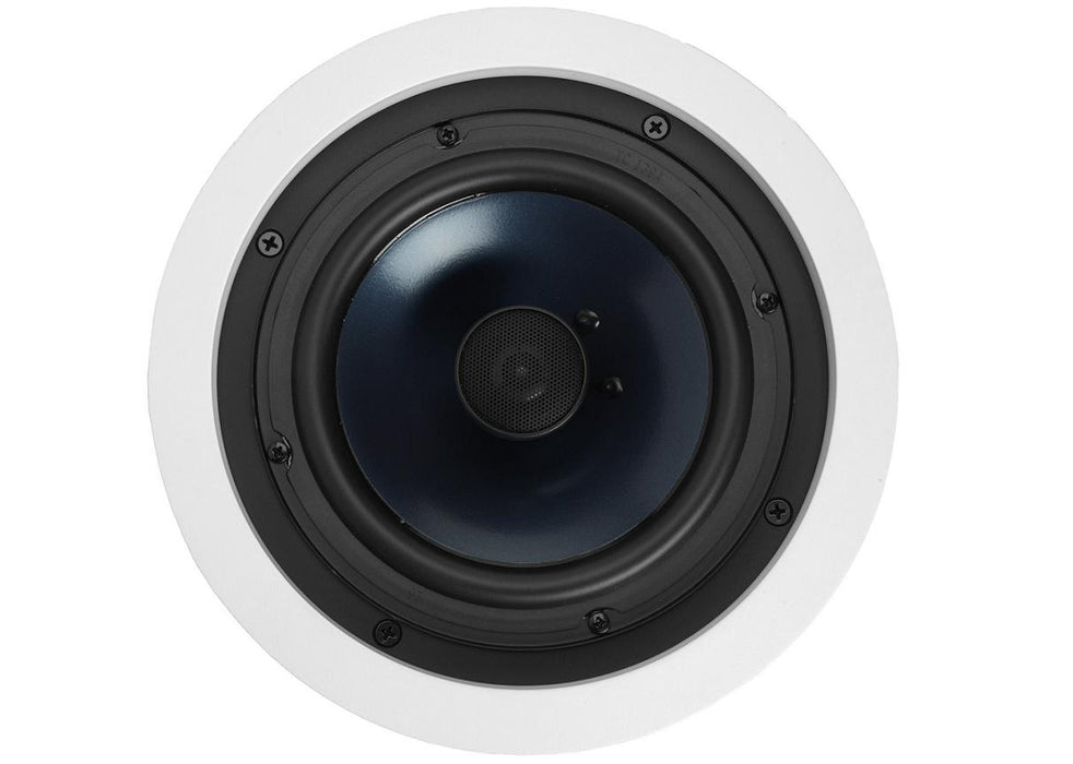 Polk Audio RC-60i In-Ceiling Speaker – Pair - Best Home Theatre Systems - Audiomaxx India