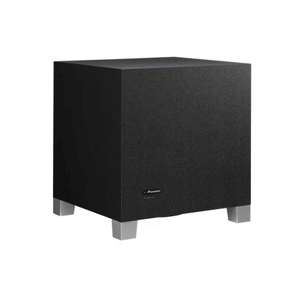 Pioneer S-52W Subwoofer - Best Home Theatre Systems - Audiomaxx India