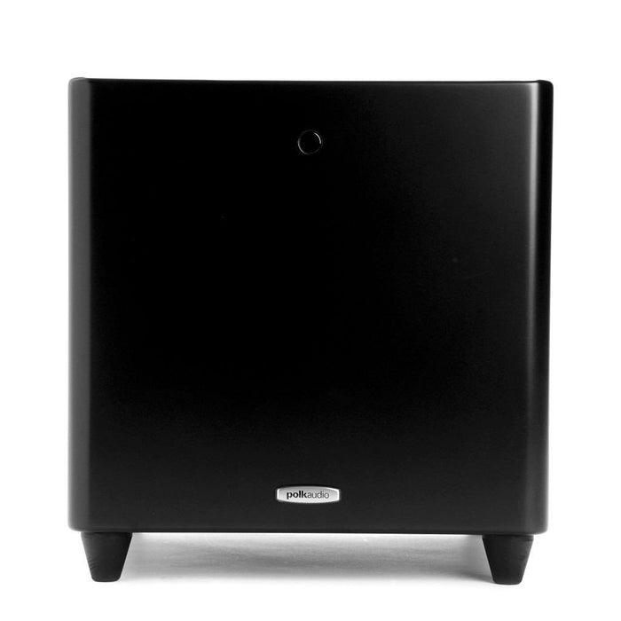 Polk Audio DSW PRO 660 Powered Subwoofer 12 Inch 400w Class 'D' With Remote Control & Front / Down Firing Option. - Best Home Theatre Systems - Audiomaxx India