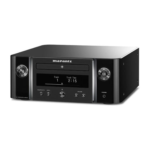 Marantz M-CR 412 Stereo Amplifier CD Player with, WMA/MP3(CD-R/RW), FM and DAB tuner, Bluetooth - Best Home Theatre Systems - Audiomaxx India