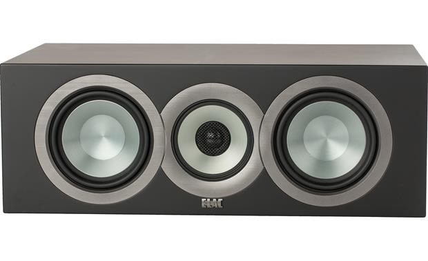 ELAC Uni-Fi Cc U5 Slim - Center Speaker For Home Theater - Best Home Theatre Systems - Audiomaxx India