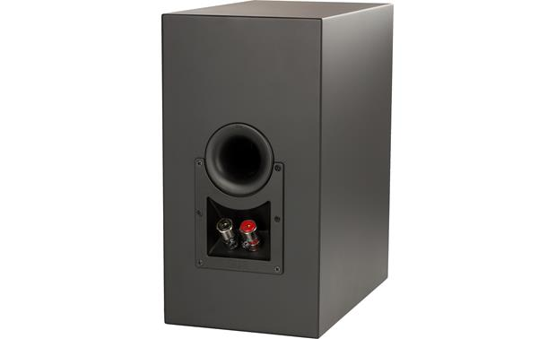 ELAC Uni-Fi BS U5 Slim - Bookshelf Speakers - Best Home Theatre Systems - Audiomaxx India