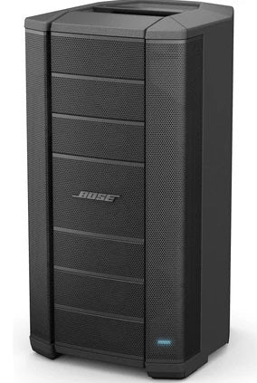 Bose F1 Model 812 Powered Flexible Array Wireless Speaker With F1 Subwoofer Package (Set Of 2) - Best Home Theatre Systems - Audiomaxx India