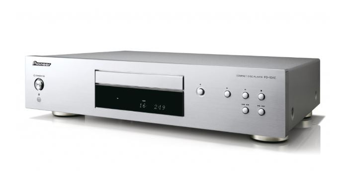 Pioneer PD-10AE* Pure Audio CD Player - Best Home Theatre Systems - Audiomaxx India