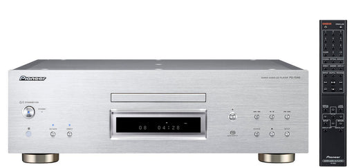 Pioneer PD-70AE Pure Audio CD/SACD Player - Best Home Theatre Systems - Audiomaxx India