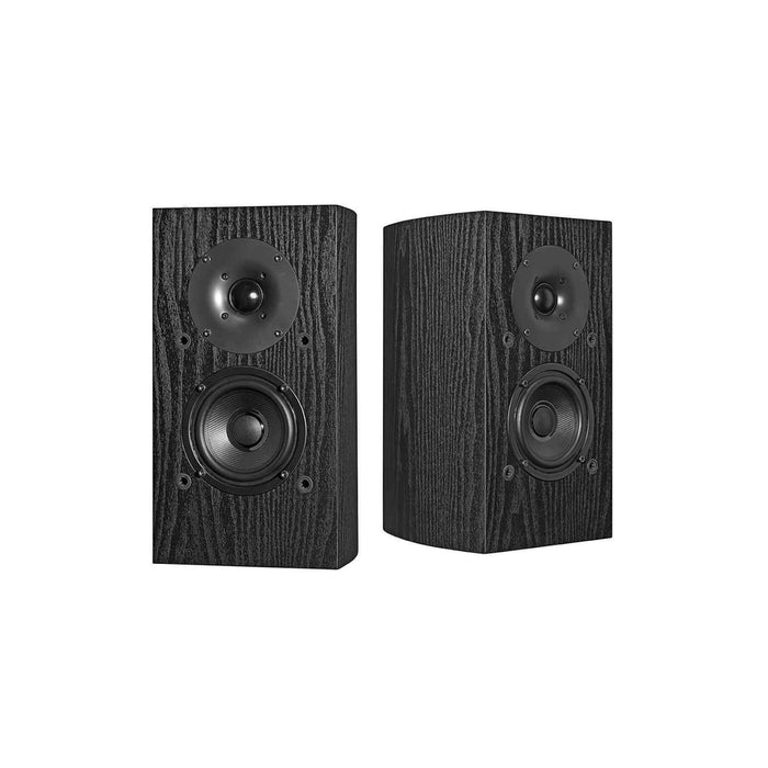 Pioneer SP-BS22 LR Bookshelf Speakers (Pair) - Best Home Theatre Systems - Audiomaxx India