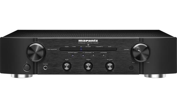 Marantz PM5005 - Integrated Stereo Amplifier - Best Home Theatre Systems - Audiomaxx India