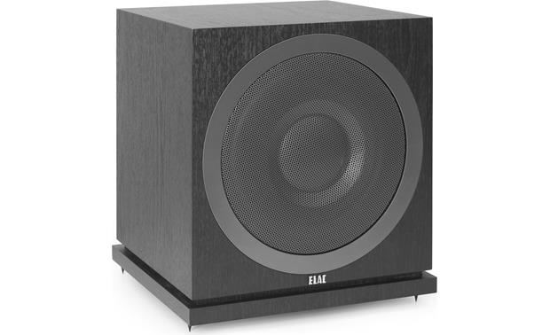 ELAC Debut 2.0 SUB 3010 - Powered Subwoofer With Bluetooth® Control and Auto EQ - Best Home Theatre Systems - Audiomaxx India