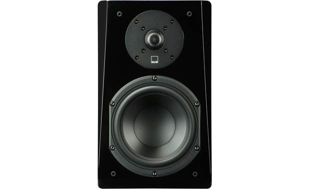 SVS Prime Bookshelf Speakers - Pair - Best Home Theatre Systems - Audiomaxx India