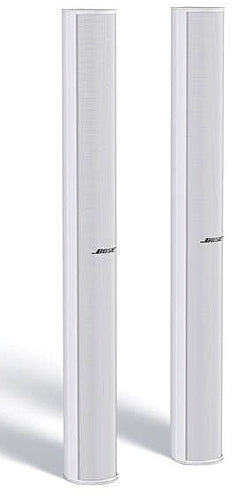 Bose Panaray®  MA12 Modular Line Array Loudspeaker - Each - Best Home Theatre Systems - Audiomaxx India