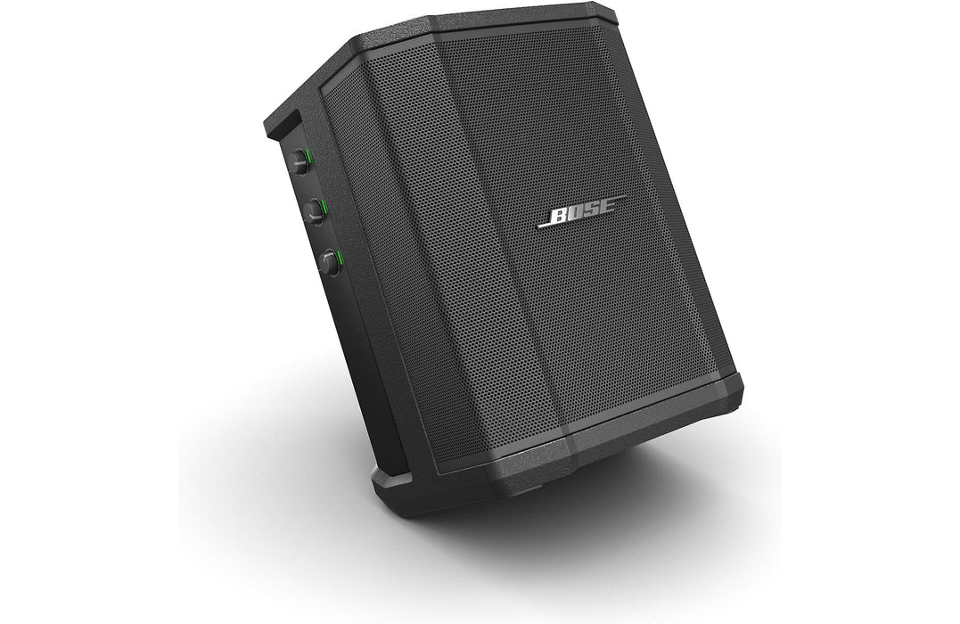 Bose Professional S1 Pro Portable Wireless Speaker System — Includes Rechargeable Battery - Best Home Theatre Systems - Audiomaxx India
