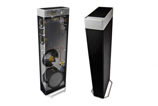 Definitive Technology BP-9080X Tower Speakers With Built-In Subwoofer - Pair - Best Home Theatre Systems - Audiomaxx India