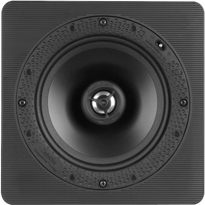 Definitive Technology Di 6.5S In-Wall Speaker – Pair - Audiomaxx India