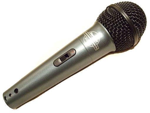 SUPERLUX ECO-88S - Sonata Dynamic Vocal Microphone - Best Home Theatre Systems - Audiomaxx India
