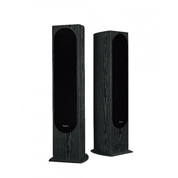 Pioneer SP-FS52 Tower Home Theater Speaker  - Pair - Best Home Theatre Systems - Audiomaxx India