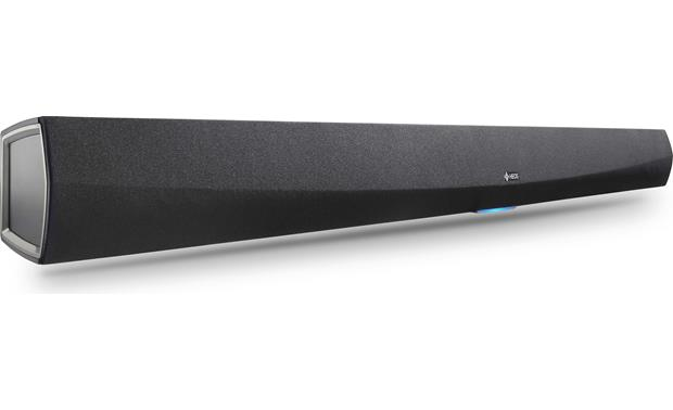 Denon HEOS Home cinema Powered Sound Bar And Wireless Subwoofer For Heos  Music Systems