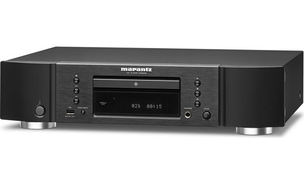 Marantz CD 6006 Single-Disc CD Player With USB Port For IPod®/IPhone® - Best Home Theatre Systems - Audiomaxx India