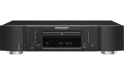 Marantz CD 6006 Single-Disc CD Player With USB Port For IPod®/IPhone® - Audiomaxx India