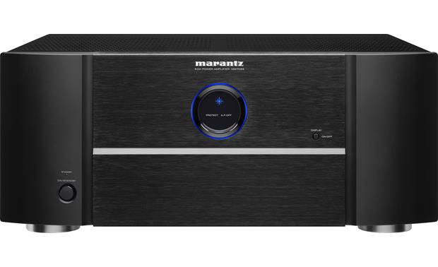 Marantz MM-7055 5-Channel Power Amplifier 140w / Ch - Best Home Theatre Systems - Audiomaxx India