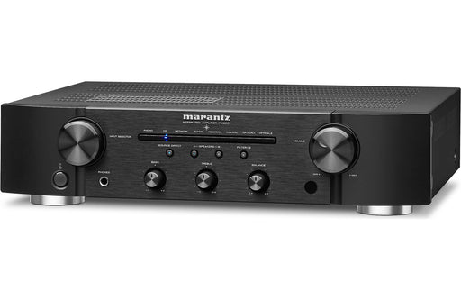 Marantz PM6007 Stereo Integrated Amplifier With Digital Connectivity and Built-In DAC