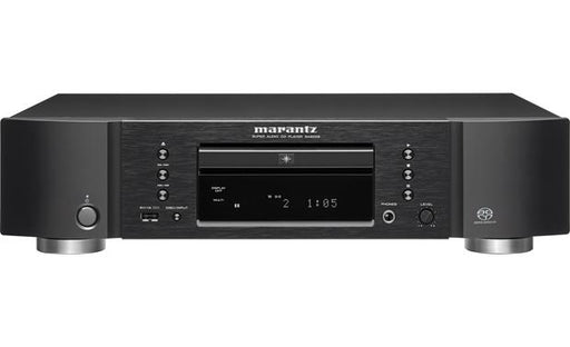 Marantz SA 8005 Stereo SACD/CD Player/DAC - Best Home Theatre Systems - Audiomaxx India
