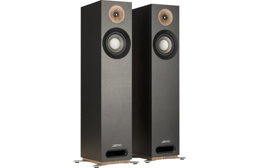 JAMO S 805 Tower Speakers -Pair - Best Home Theatre Systems - Audiomaxx India