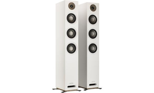 JAMO Studio S809 Tower Speakers -Pair - Best Home Theatre Systems - Audiomaxx India