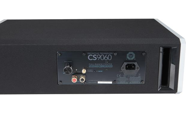 Definitive Technology CS-9060 Active Center Speaker With Built-in Subwoofer - Best Home Theatre Systems - Audiomaxx India