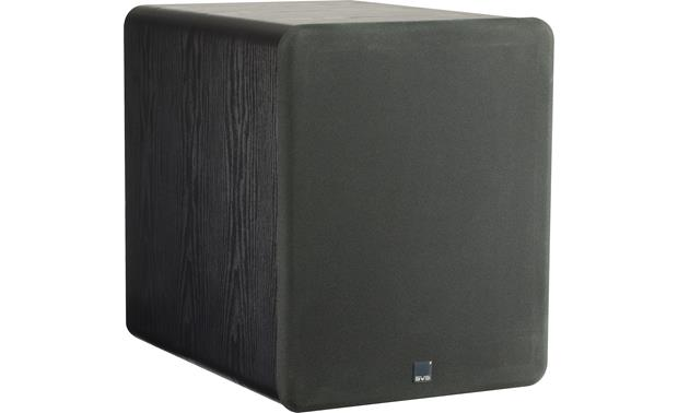 "SVS PB1000 Powered Subwoofer 10""Inch- 700w Peak Power - Black Ash - Best Home Theatre Systems - Audiomaxx India"